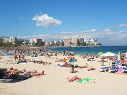 wheelchair hire magaluf
