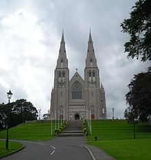 CathedralArmagh