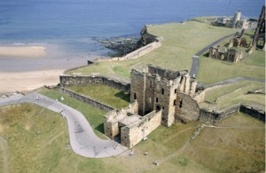 Tynemouth-Priory