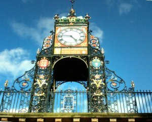 cheshire-eastgate-clock