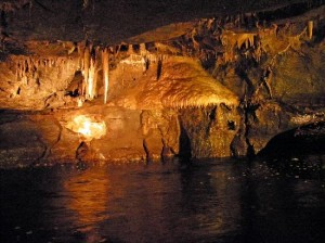 marble caves fermanagh