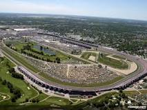Indianapolis motor speed way