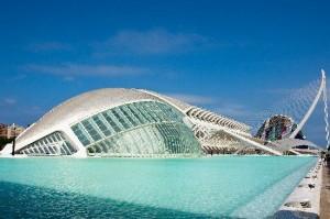 Valencia citta-delle-arti-e-delle