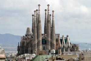 barcelona church-of-the-sacred