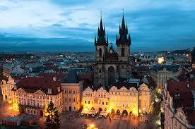 prague czeck republic