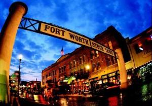 stockyards-fort worth