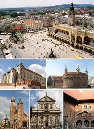 krakow europe 2